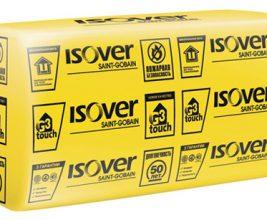 Saint-Gobain ISOVER верифицировал экологическую декларацию EPD