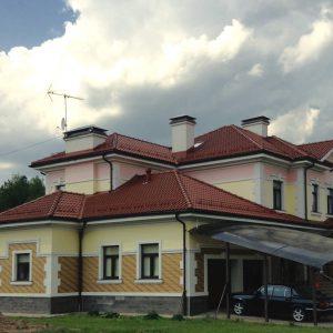 наши дома 4