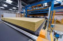 ТехноНИКОЛЬ увеличила выпуск каменной ваты на 1 миллион кубометров