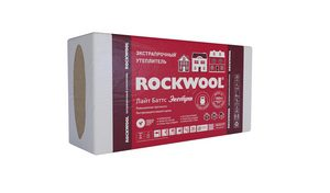 rockwool extra