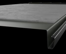Новый продукт от Ruukki – стальная кровли Classic Silence