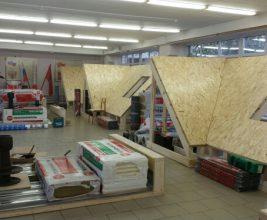 Чемпионаты WorldSkills Russia по «Кровельным работам» и «Каркасному домостроению» выходят на финишную прямую