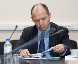 Об энергоэффективности зданий в России из первых уст