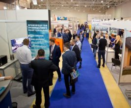 В Москве завершилась выставка «Металлоконструкции-2017»