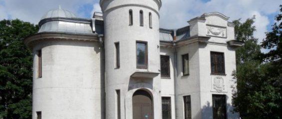 Петербургскому особняку Котлова вернут исторический облик