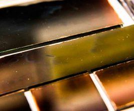 Перовскитный «брезент» станет альтернативой солнечной черепице
