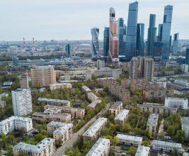 Москва ужесточит требования к строительным материалам из-за программы реновации