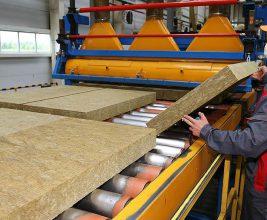 Завод военной техники займется выпуском стройматериалов