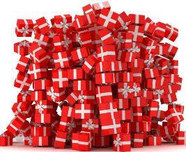 В честь своего 25-летия ТЕХНОНИКОЛЬ дарит подарки!