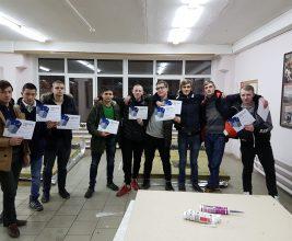 Кровельщики на старт: в регионах России идут соревнования молодых профессионалов по стандартам WorldSkills Russia