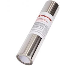 Компания ROCKWOOL представила новое легкое покрытие для защиты теплоизоляции оборудования и трубопроводов ROCKprotect