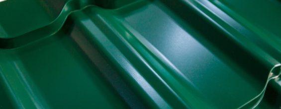 Расширена цветовая палитра покрытия Polydexter от компании Grand Line