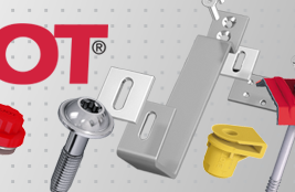 Компания EJOT представила на форуме Building Skin Russia монтажные инструменты для кровельщиков