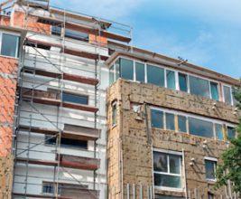 Анализ действующих требований и методик по тепловой защите зданий. Часть 2.