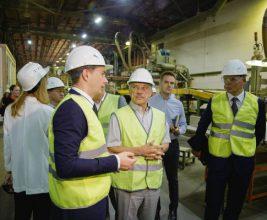 «ТехноНИКОЛЬ» развивает завод каменной ваты в Белгороде