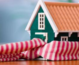 Анализ действующих требований и методик по тепловой защите зданий. Часть 1.