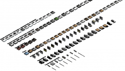 Компания «ТехноНИКОЛЬ» обновила каталог BIM-систем в программной среде Autodesk Revit