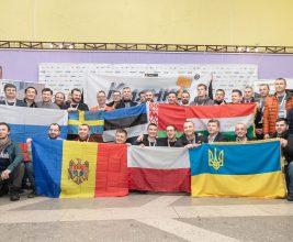 «Киянка» в Минске (2019)