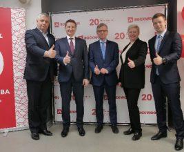 ROCKWOOL празднует 20-летие производства из натурального камня в России