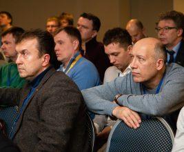 Тема XIII Всероссийского кровельного конгресса — «точки роста» для компаний кровельного рынка