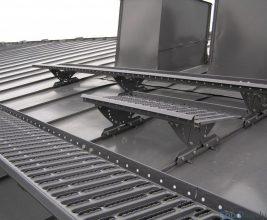 Утвержден ГОСТ на элементы систем безопасности скатных крыш