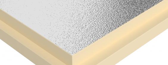 Компания «ТехноНИКОЛЬ» увеличила заявленную прочность плит PIR до 150 кПа
