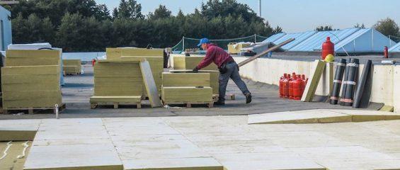 ВНИИПО МЧС РФ подтвердил наивысший класс пожарной безопасности кровельных конструкций ROCKWOOL