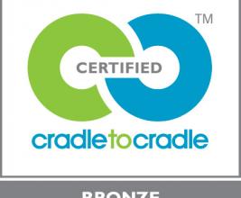 «Cradle-to-cradle» с рейтингом «bronze» для RHEINZINK