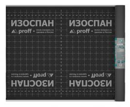 Новая разметка на материалах линейки ИЗОСПАН PROFF