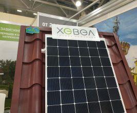 Современные солнечные панели: «МеталлПрофиль» и «Хевел»