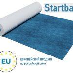 Новый подкладочный ковер STARTBAR P от TEGOLA